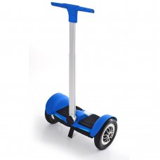 Сигвей с ручкой до 120 кг, M 3972-4 синий