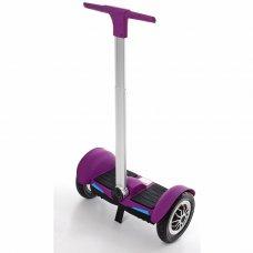 Сигвей с ручкой до 120 кг, M 3972-9 пурпурный