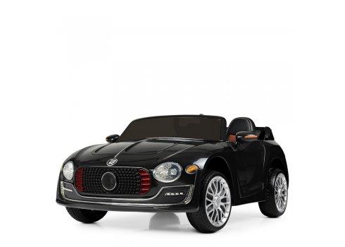 Детский электромобиль Bentley Бентли на пульте управления, Bambi M 4109EBLR-2 черный