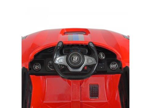 Детский электромобиль Машина Bambi M 4455EBLR-3 красный