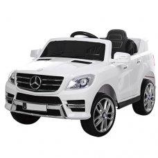 Детский электромобиль Mercedes, M 3568EBLR-1 белый
