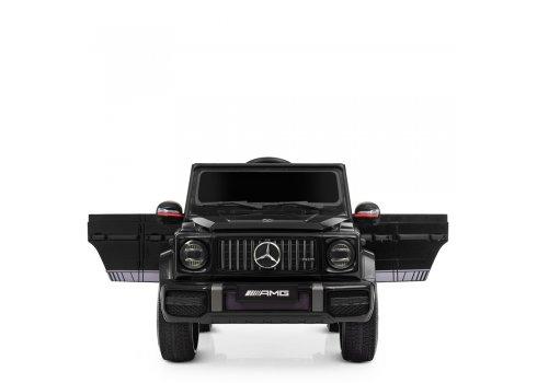 Детский электромобиль Джип Mercedes AMG (Мерседес) BAMBI M 4179EBLRS-2 черный