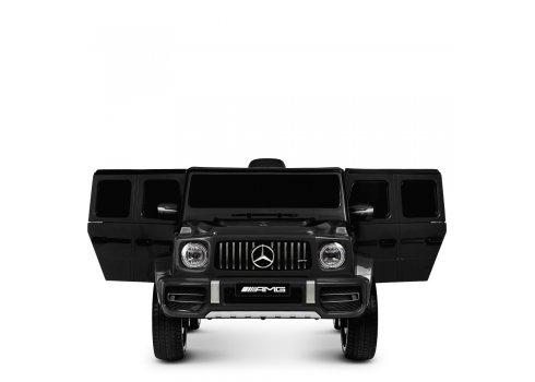 Детский электромобиль ДжипMercedes-AMG G65 M 4214EBLR-2 черный