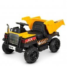 Детский электромобиль Самосвал BAMBI M 4308EBLR-6