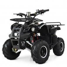 Квадроцикл электрический с мотором 1000W Profi HB-EATV1000D-2(MP3) черный