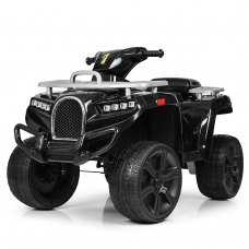 Детский квадроцикл на аккумуляторе ZP5138E-2 черный