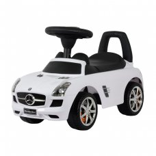 Каталка-толокар Mercedes, Z 332-1 белый