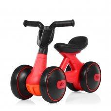 УЦЕНКА Детский беговел - толокар Bambi Mini Мотоцикл M 4086-3 красный