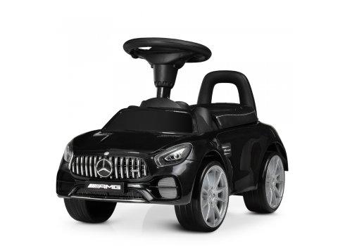 Детская каталка-толокар Mercedes Bambi M 4159L-2 черный