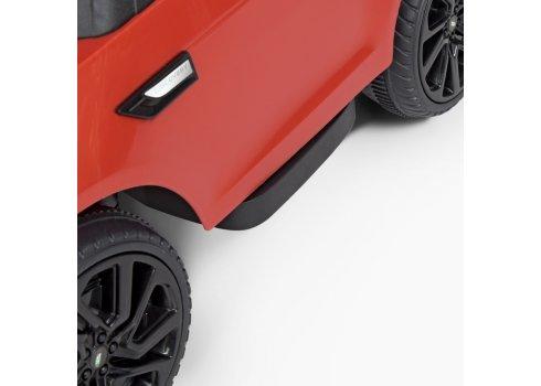 Детский толокар электромобиль Range Rover Bambi M 4462-7 оранжевый
