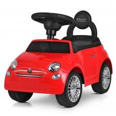 Детская каталка-толокар Fiat, HZ620-3 красный