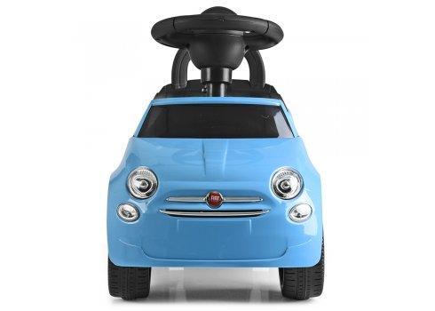 Детская каталка-толокар Fiat, HZ620-4 синий