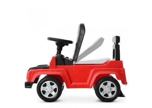 Детская каталка-толокар Джип Bambi HZ634-3 красный