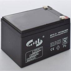 Универсальная батарея 12V12Ah аккумулятор для детских электромобилей
