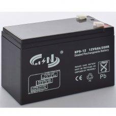 Универсальная батарея 12V9Ah аккумулятор для детских электромобилей
