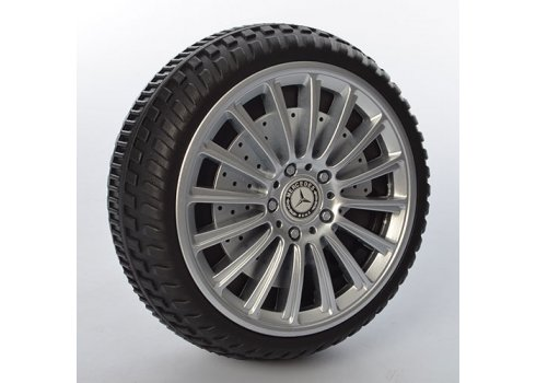Колесо к толокару M 3189-PLASTIC WHEEL