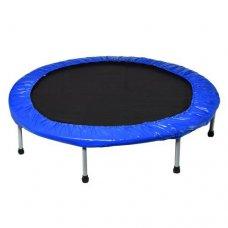 Батут круглый Profi MS 1423 диаметр 132 см