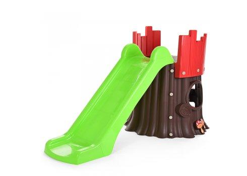 Детская горка-домик Tree House 72-984