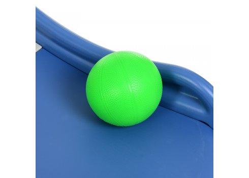 Детская пластиковая горка BAMBI WM19101-4 синий