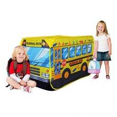 Палатка детская Автобус M 3319