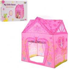 Палатка детская (игровой домик) M 3364