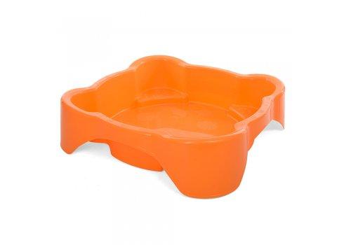 Детская пластиковая песочница Marian Plast, 374