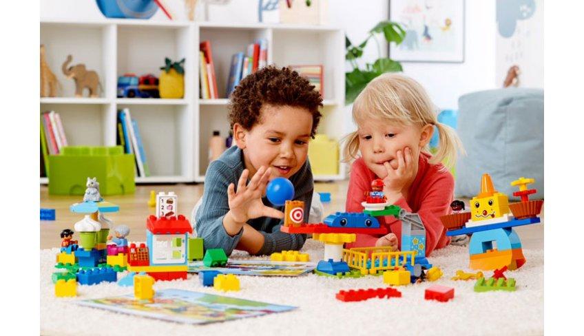 Детские конструкторы: как сделать правильный выбор?