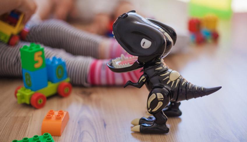 Топ-10 игрушек для детей различного возраста