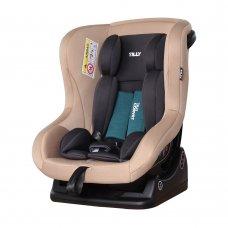 Автокресло для детей от рождения до 18 кг (группа 0+/1) Tilly Corvet T-521/2 Beige