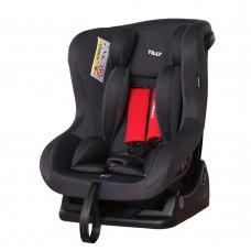 Автокресло для детей от рождения до 18 кг (группа 0+/1) Tilly Corvet T-521/2 Black