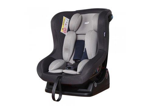 Автокресло для детей от рождения до 18 кг (группа 0+/1) Tilly Corvet T-521/2 Grey