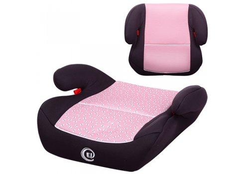 Автомобильное кресло-бустер El Camino группа 2/3 (до 36кг), ME 1003-1 микс расцветок