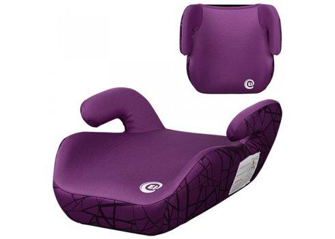 Автомобильное кресло-бустер El Camino группа 2/3 (до 36кг), ME 1005 микс расцветок