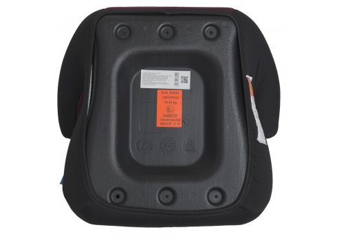 Автомобильное кресло-бустер от 4 до 12 лет Bambi M 2784 Mix