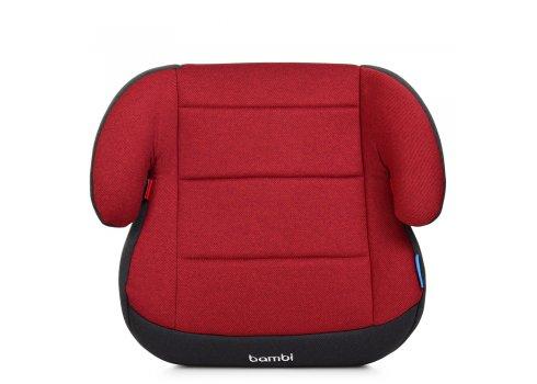 Автомобильное кресло-бустер от 4 до 12 лет Bambi M 2784 Royal Mix