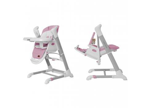 Стульчик-качели CARRELLO Cascata CRL-10303 Lavender Pink