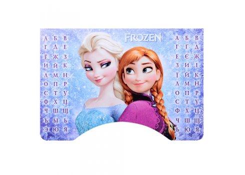 Детская парта-трансформер со стульчиком Frozen Холодное сердце W 2071-43-1 мята
