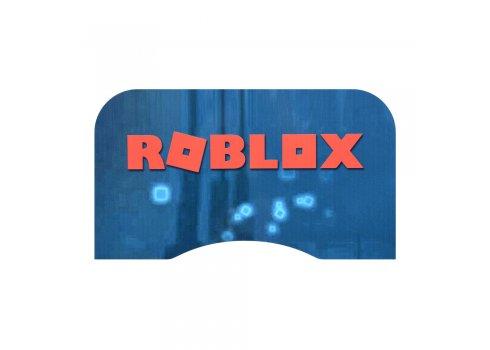 Детская парта-трансформер со стульчиком Roblox Bambi W 2071-96-4 серый