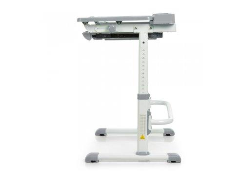 Комплект-трансформер парта и стульчик Bambi M 3111(2)-11 серый