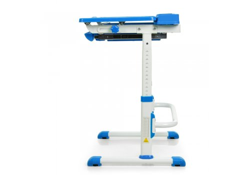Комплект-трансформер парта и стульчик Bambi M 3111(2)-4 синий
