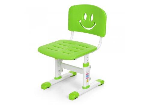Детская парта со стульчиком Растишка, Bambi M 3230-5 зеленая