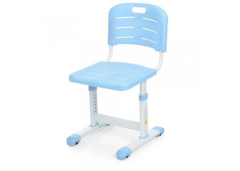 Детская парта-растишка и стул Bambi M 3823A-4 синий