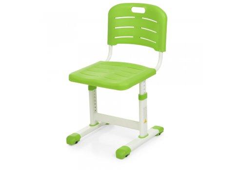 Детская парта-растишка и стул Bambi M 3823A-5 зеленый