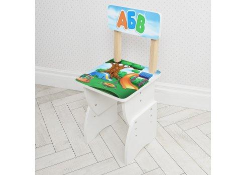 Детская стол-парта со стульчиком Bambi 905-136