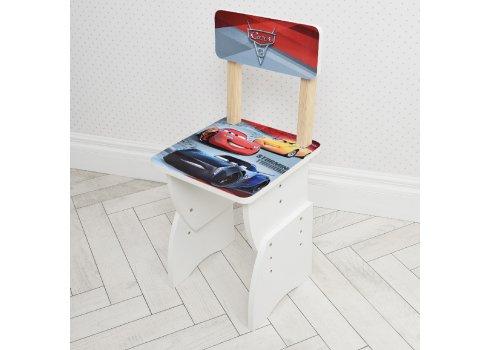 """Детская стол-парта со стульчиком """"Тачки"""" Bambi 905-52"""