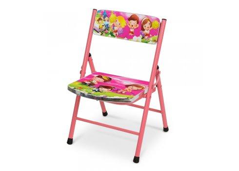 Детский складной столик со стульчиком Дети A19-ABC