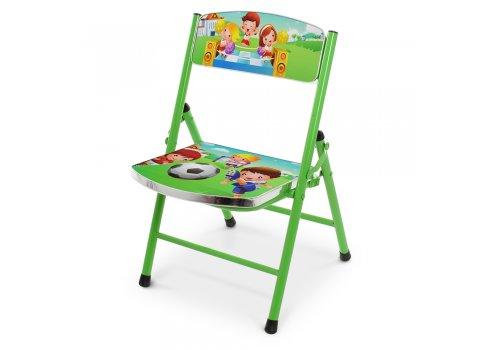 Детский складной столик со стульчиком Футбол A19-FOOTBALL