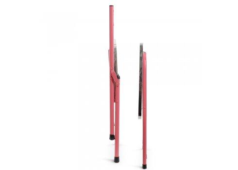 Детский складной столик со стульчиком Единорог A19-UNI розовый