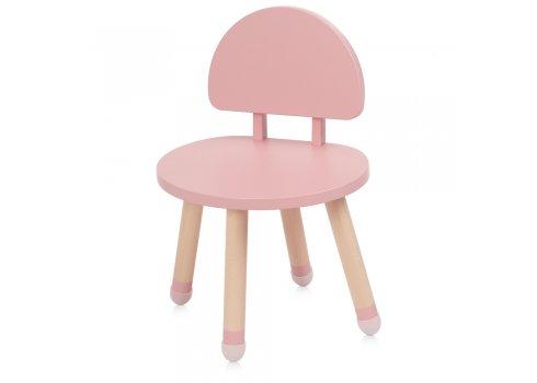 Детский столик со стульчиком Bambi Mushroom M 4254 pink