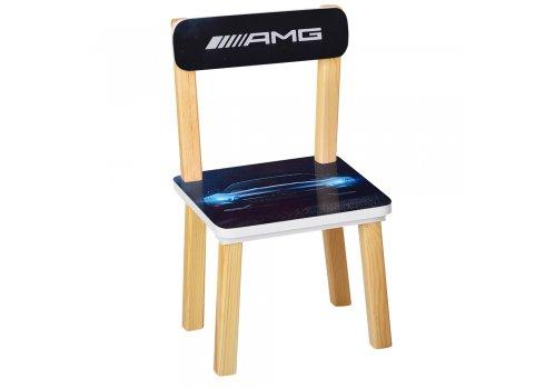 Деревянный столик и два стульчика Автомобиль, 501-46
